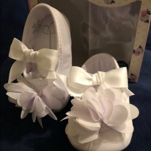 Baby Jessica Simpson Shoes